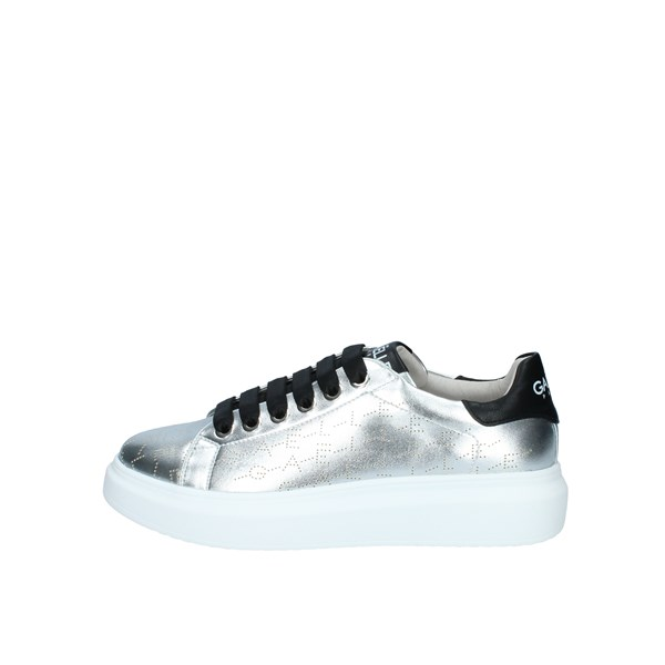 Basse Adidas Donna Argento Vendita Basse On line su