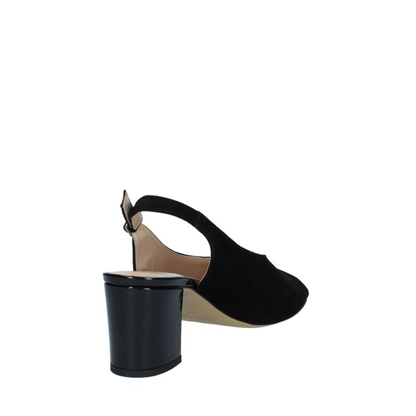Enval Shoes Woman With Heel Black 5257433