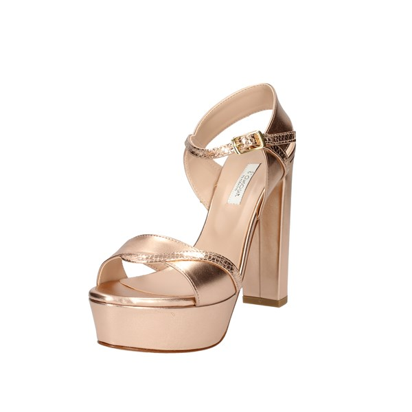 L amour by Albano Shoes Woman With heel Rose L'AMOUR 230