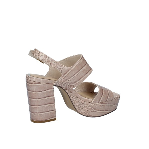 Cafè Noir Shoes Woman With Heel face powder GMA926