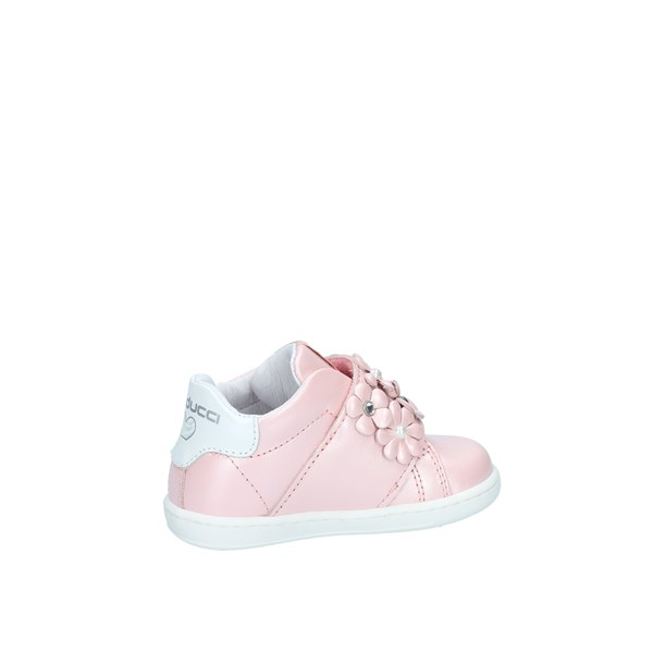 Balducci Shoes Child Low Rose CITA3803