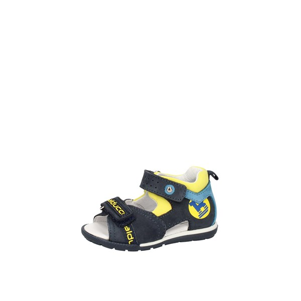 Balducci Shoes Child Bass Blue CITA3601