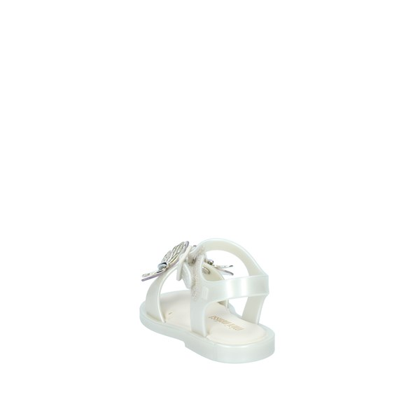 Melissa Shoes Child Bass White 32746