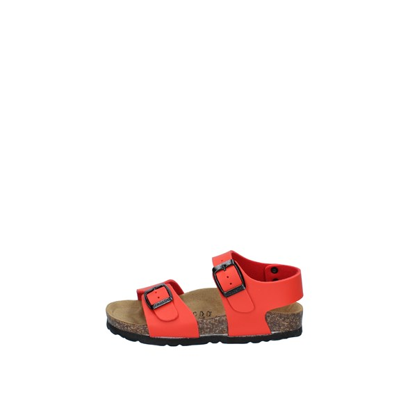 Gold Star Shoes Unisex Junior Netherlands Red 1805