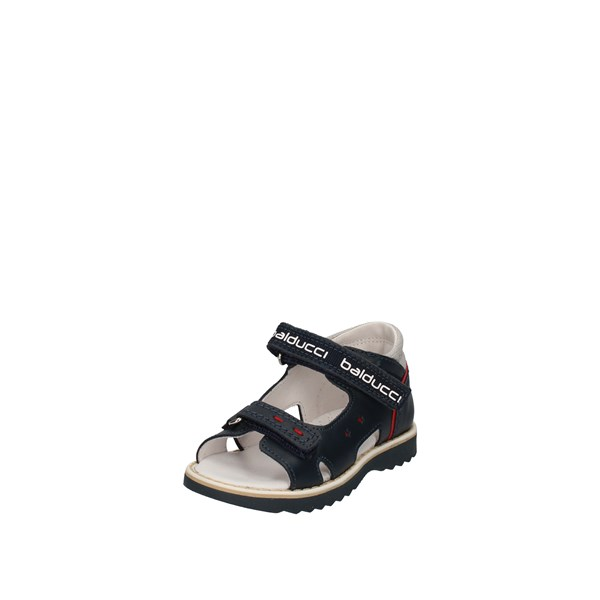 Balducci Shoes Child Bass Blue CSP3801A