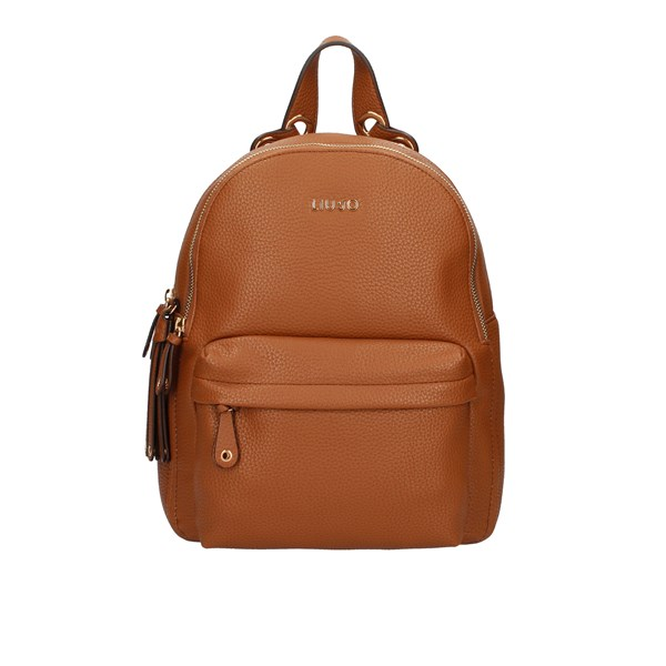Liu Jo Bags Woman Backpacks Leather AF0059 E0058