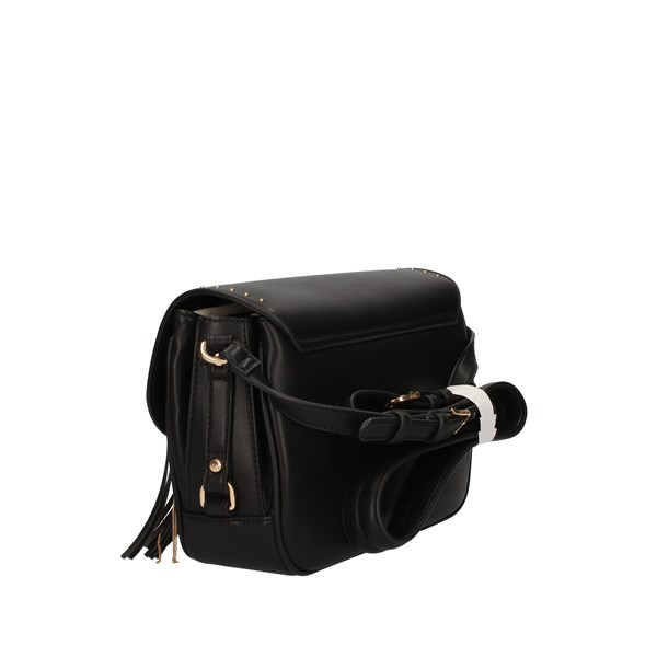 Liu Jo Bags Woman Shoulder bag Black AF0001 E0027