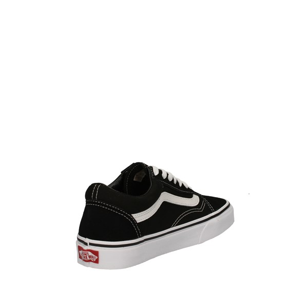 Vans Shoes Unisex  low Black VN000D3HY281