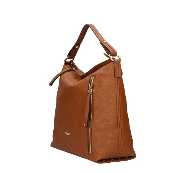Liu Jo Bags Woman Shoulder bag Leather NF0037 E0161