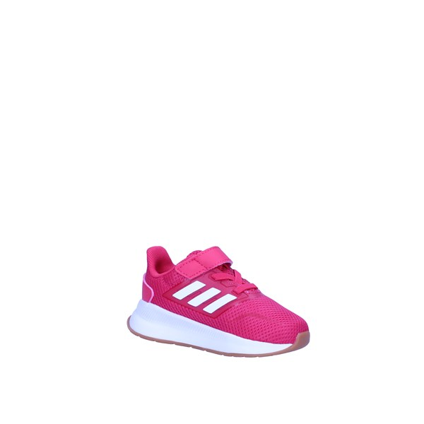 Adidas Shoes Child  low Rose FW5156