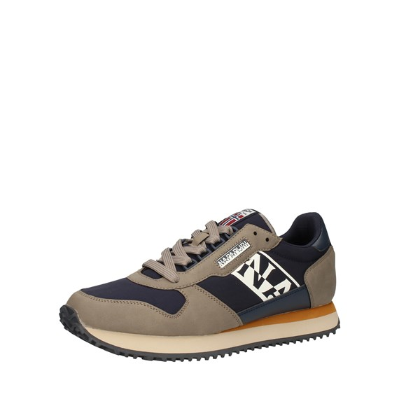 Napapijri Shoes Man  low turtledove NP0A4F2HZ281