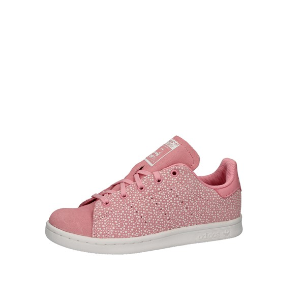 Adidas Shoes Child Low Rose F34168