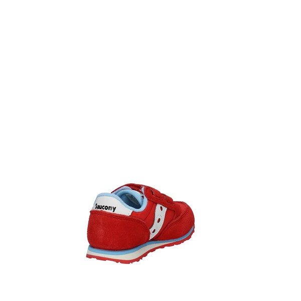 Saucony Shoes Unisex Child Low Red SL262948