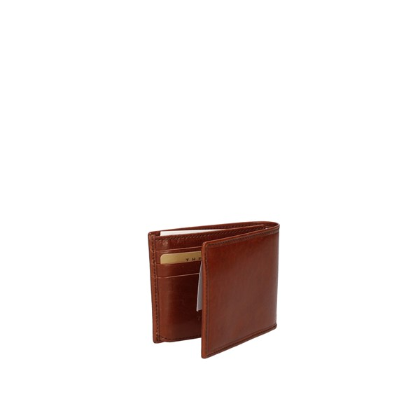The Bridge Accessories Man Wallets Leather 01430701