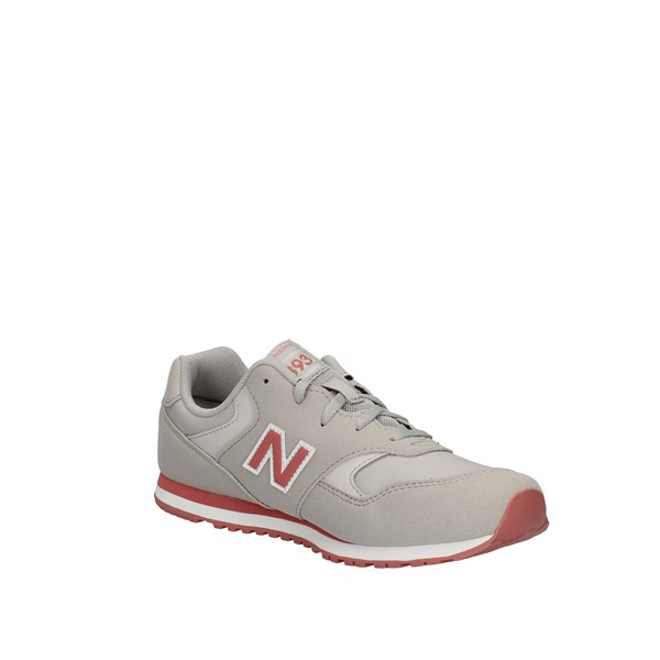 New Balance Shoes Woman Low Grey YC393CGP