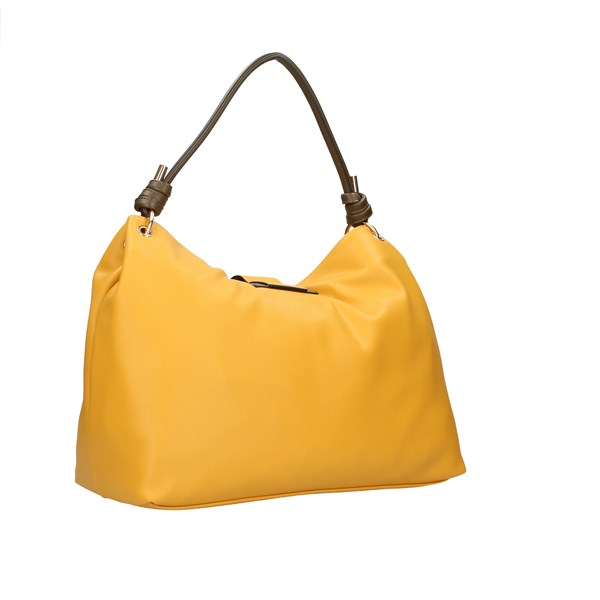 Cafè Noir Bags Woman Shopping Yellow BCM105