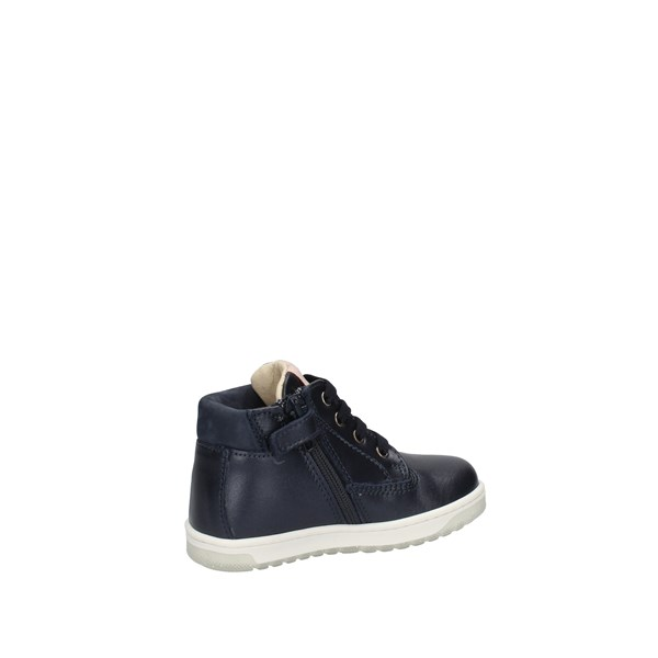 Balducci Shoes Child High Blue CPSO4107