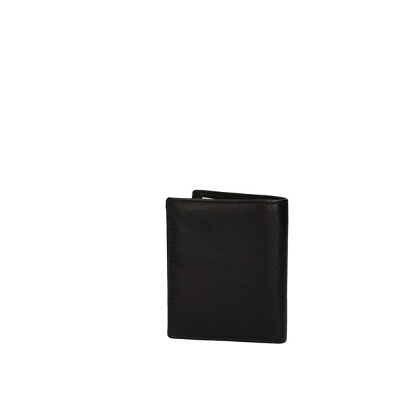 Cult Accessories Man Wallets Black 9887