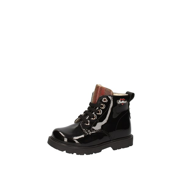 Balducci Shoes Child Amphibians Black MATR2067