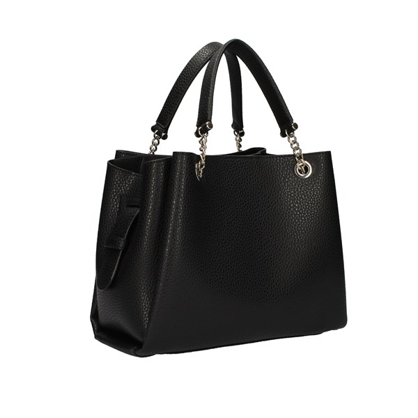 Emporio Armani Bags Woman By hand Black Y3D159 YFN6E