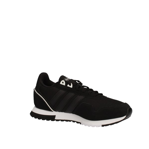 Adidas Shoes Man Low Black EH1434