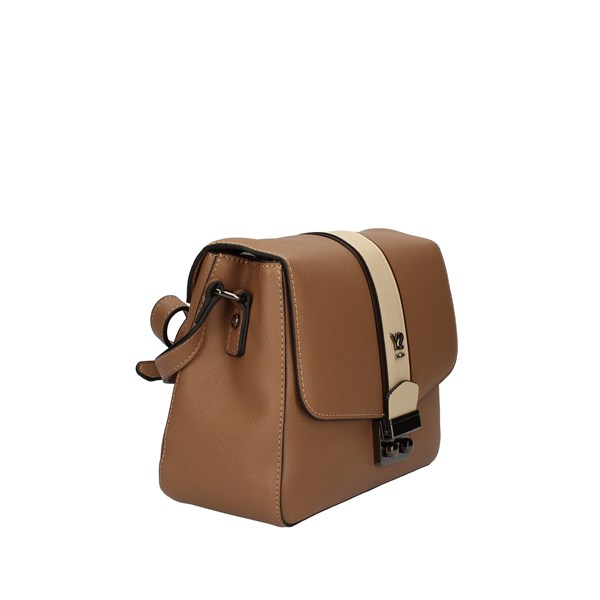 ynot Bags Woman Shoulder bag taupe GRA-007F1