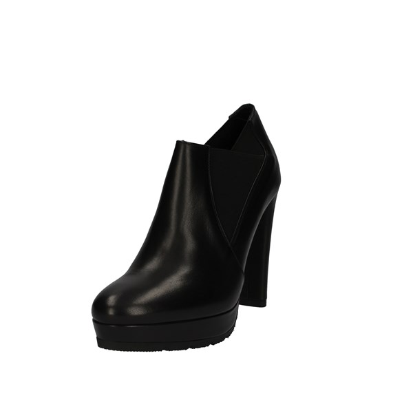 L amour by Albano Shoes Woman Ankle boots Black 916