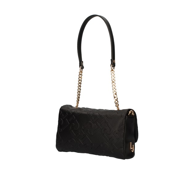 Liu Jo Bags Woman Shoulder bag Black AA1341 E0538