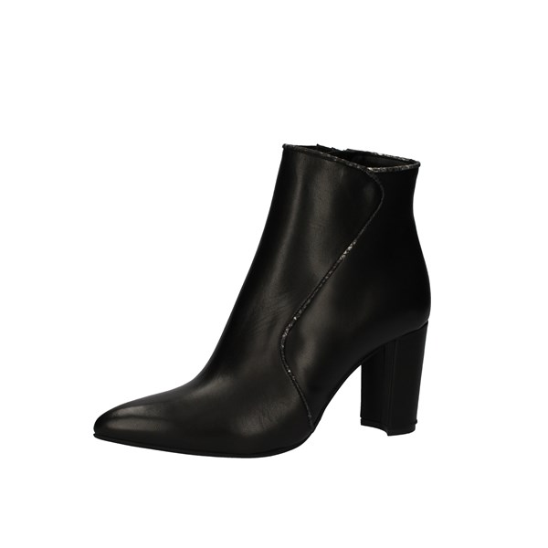 L amour by Albano Shoes Woman boots Black 907