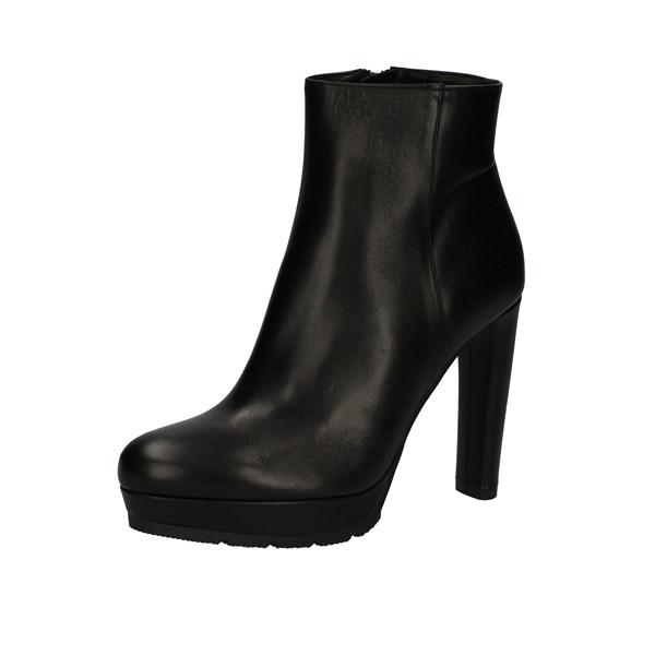 L amour by Albano Shoes Woman boots Black 904