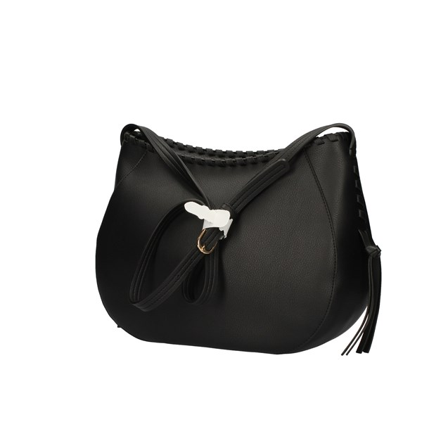 Liu Jo Bags Woman Shoulder bag Black AA1005 E0031