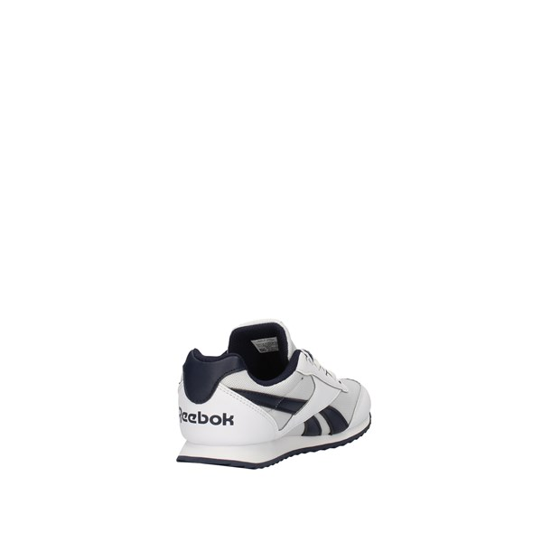Reebok Shoes Child Low White FZ3148