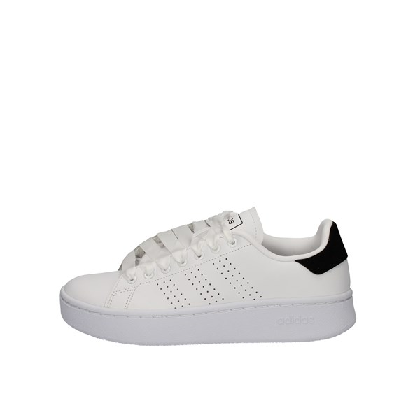 Adidas Shoes Woman  low White EF1034