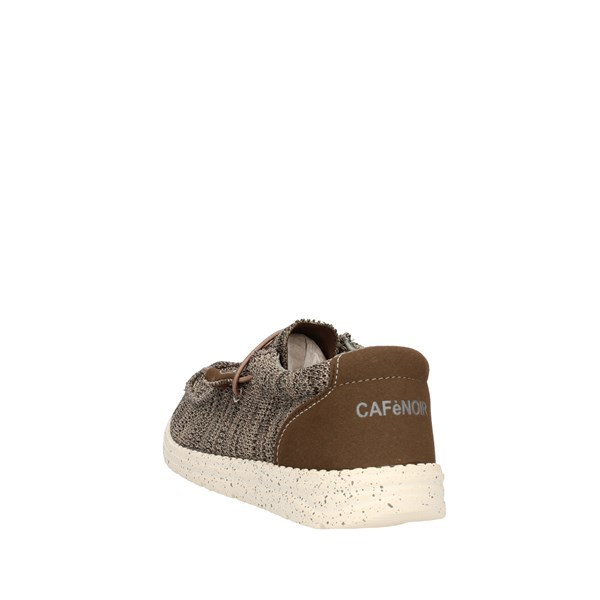 Cafè Noir Shoes Man Laced Brown C1TM9700