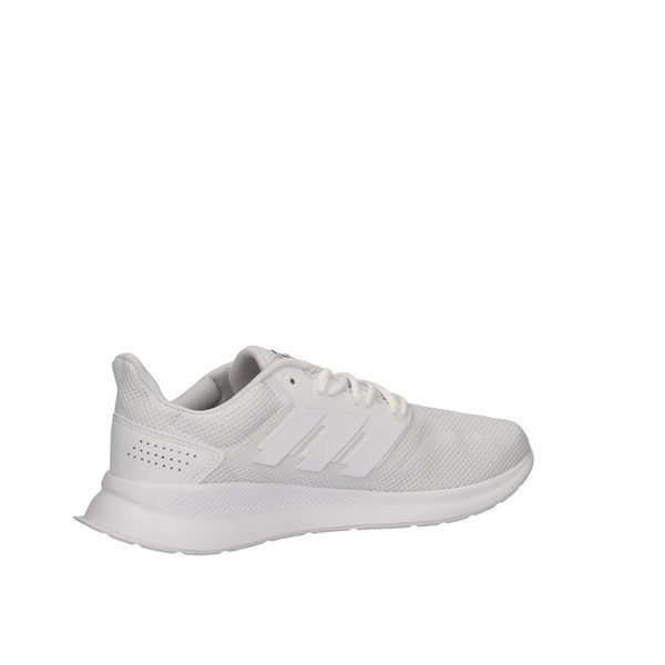 Adidas Shoes Man Low White G28971
