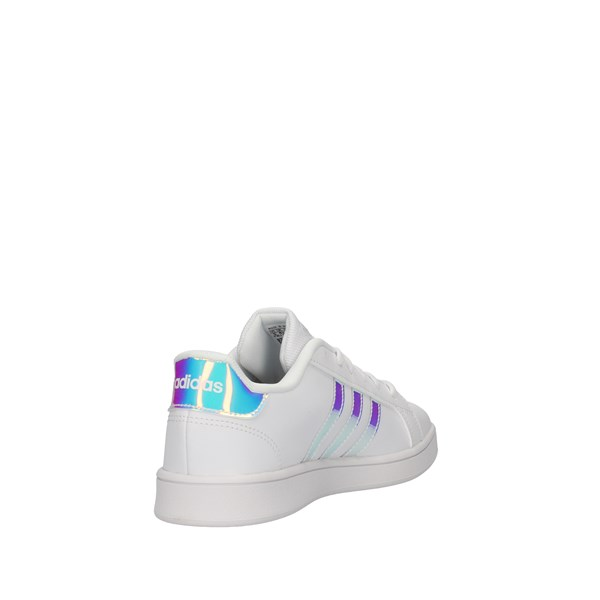 Adidas Shoes Unisex Adult Junior  low White FW1274