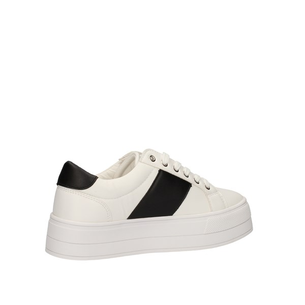 Gio Cellini Shoes Woman  low White ST024