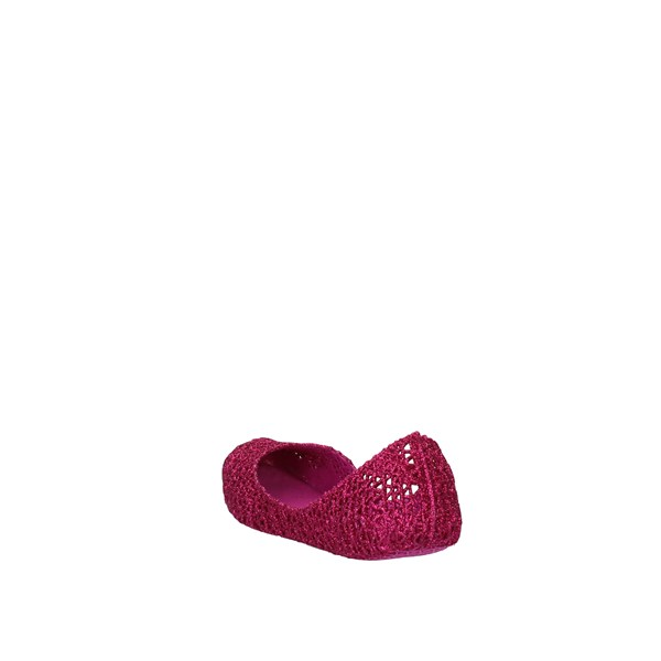 Melissa Shoes Child Dancers fuchsia 32996