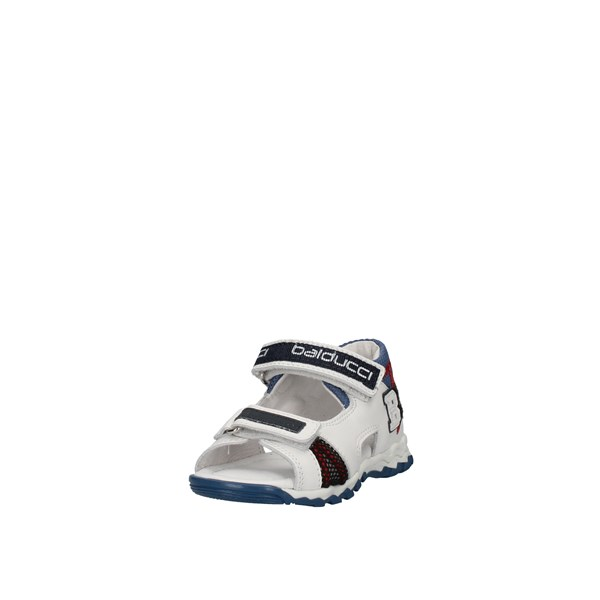 Balducci Shoes Child Sandals White CSPO4500
