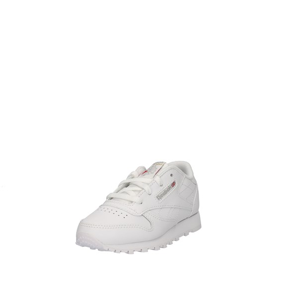Reebok Shoes Unisex  low White 50192