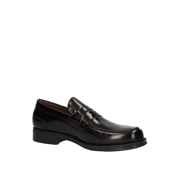 Stonefly Shoes Man Loafers Black 211972 000