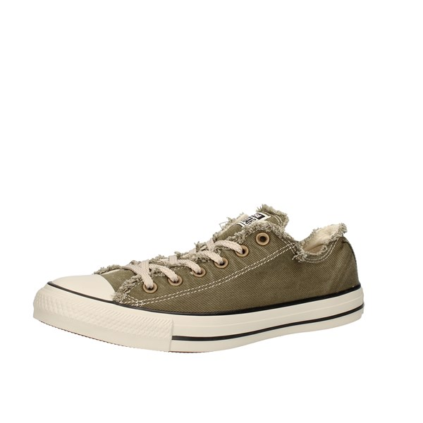 Converse Shoes Unisex low Green 161012C