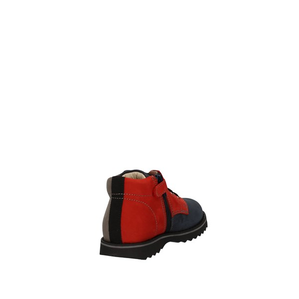 Balducci Shoes Child boots Blue EXPRESS2104