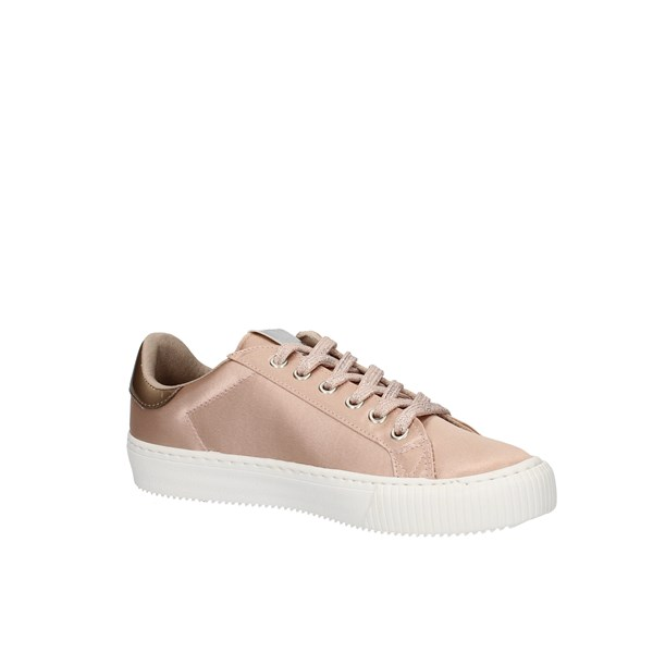 Victoria Shoes Woman Low Rose 165104